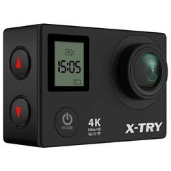 X-TRY XTC215 UHD 4K WiFi