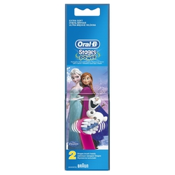 Насадка Oral-B Stages Kids Frozen