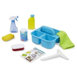Набор Melissa & Doug Spray, Squirt & Squeegee