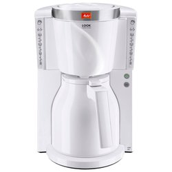 Кофемашина Melitta Look Therm Selection