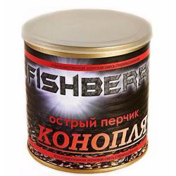 Конопля с перцем чили FISHBERRY