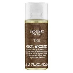 TIGI Масло для бороды Fuel Around Beard Oil