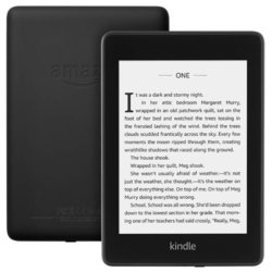 Электронная книга Amazon Kindle PaperWhite 2018 8G