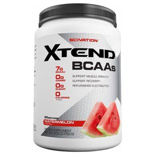 BCAA Scivation Xtend BCAAs (1,15-1,29 кг)