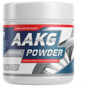 Аминокислота Geneticlab Nutrition AAKG Powder (150 г)