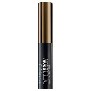 Maybelline тинт для бровей Brow Tattoo