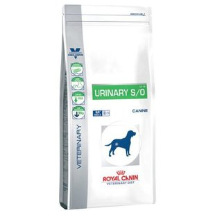 Royal Canin Urinary S/O LP18 (2 кг)