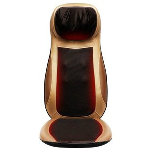 Массажная накидка FitStudio Kneading Massage Cushion
