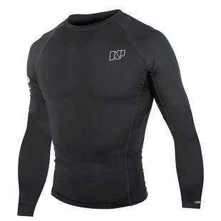 Гидрокостюм NP 18 COMPRESSION TOP L/S