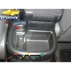 Адаптер для Chevrolet Cruize 2009+ (09517)
